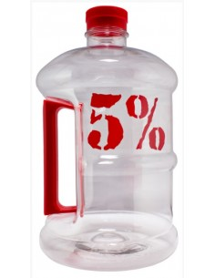 1/2 GALLON JUG