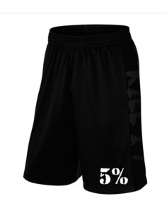 LOVE IT KILL IT - 5% SHORTS