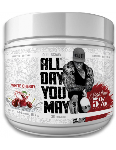 All Day You May 10:1:1 BCAA Limited...