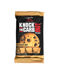 Knock The Carb Out Keto...
